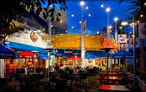 Bubba Gump Shrimp Company Restaurant