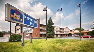 Best Western - Naperville Inn