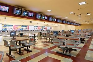 64 Lane Bowling Center
