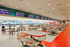 70 Lane Bowling Center