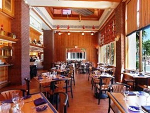 Buzio's Seafood Restaurant