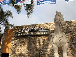 PF Chang's China Bistro Long Beach
