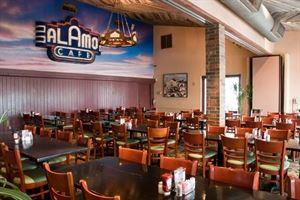 Alamo Café
