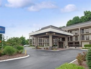 Baymont Inn & Suites Nashville Airport / Briley