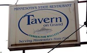 Tavern on Grand