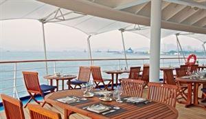 Silversea Cruises - Silver Shadow