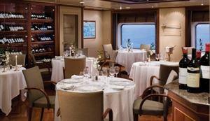 Silversea Cruises - Silver Whisper