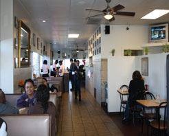 M & M Soul Food Cafe