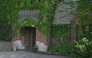 The Wabasha Street Caves