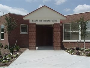 Hickory Hill Community Center