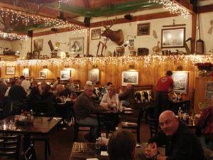 Big Dog's Cafe And Casino