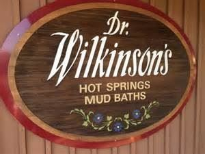 Dr Wilkinson's Hot Springs Resort