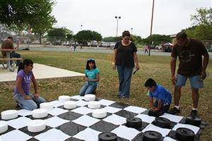 Ramirez Community Center