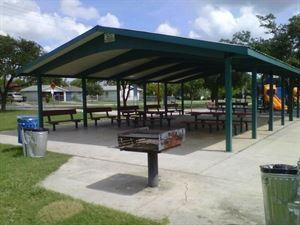 Alderete Park