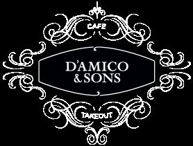 D'amico and Sons