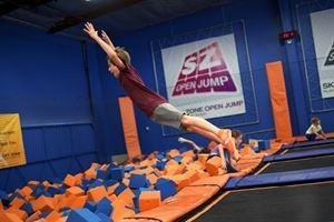 SkyMania Fun Centers