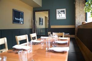 Restaurant Alma