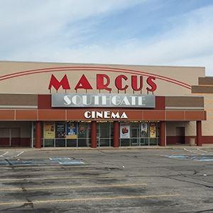 Marcus Southgate Cinema