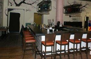 Sakura Restaurant & Bar