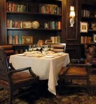 The Carmel Room