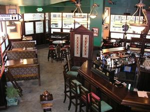 Mo's Irish Pub