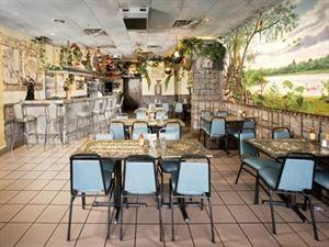Botanas Restaurant