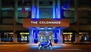 Colonnade Hotel