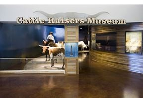 Cattle Raisers Museum