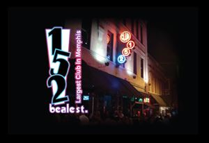 Club 152 On Beale