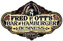 Fred P Ott's