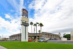 Best Western - Phoenix I - 17 MetroCenter Inn