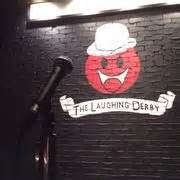The Laughing Derby at Comedy Caravan