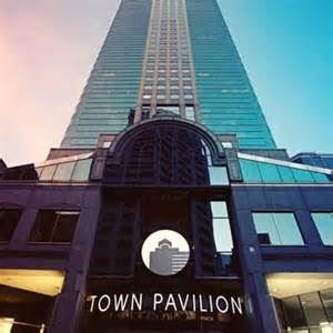 Town Pavilion