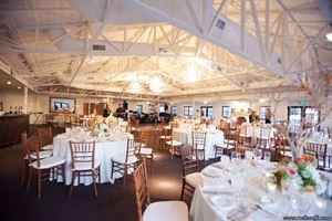 The Grand Pavilion at El Chorro Lodge