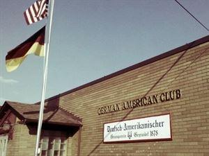 German-American Club