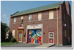 Firehouse Community Art Center