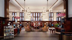 Carnegie Library of Pittsburgh Homewood