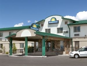 Days Inn Missoula Airport