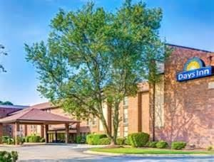 Raleigh-Days Inn Airport/Research Triangle Park