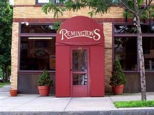 Remingtons Restaurant