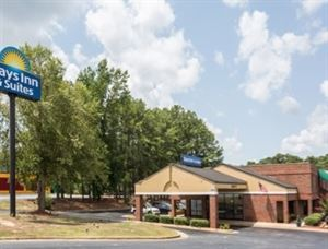 Days Inn & Suites Rocky Mount Golden East
