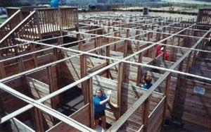Cowtown Cattlepen Maze, Inc.