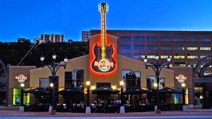 Hard Rock Cafe Pittsburgh