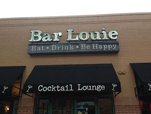 Bar Louie  Station Square