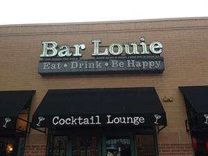 Bar Louie  Station Square