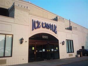 Ice Castle Arena