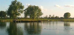 Gibson Ranch Regional Park