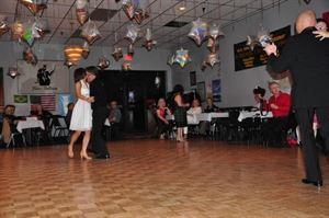 Blair's Ballroom