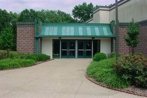 St Vincent Community Center