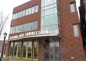 The St Louis Regional Arts Commission